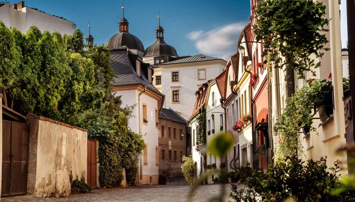 Olomouc-repubblica-ceca
