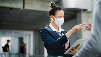 Passaporto sanitario delle linee aeree: cos'è e quando arriva