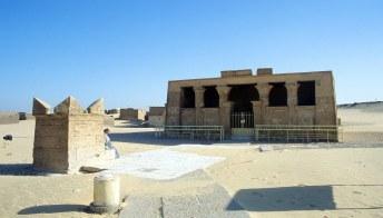 Egitto, scoperta la tomba del custode dei tesori reali