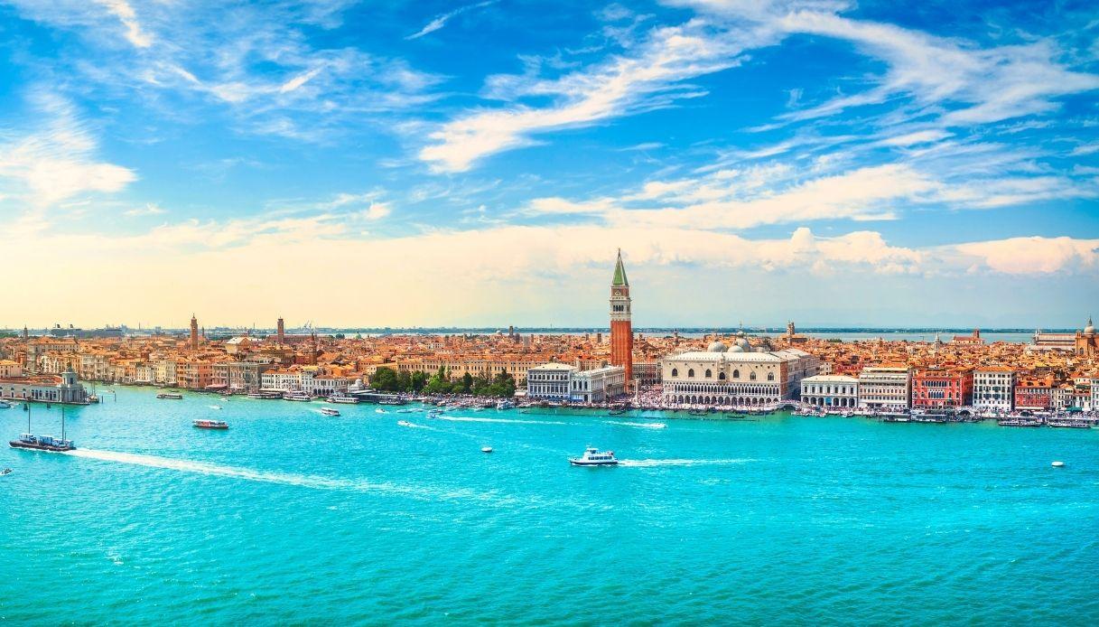 Venezia tassa sbarco 2022