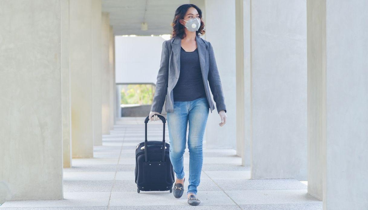 abitudini viaggio cambiate per sempre studio