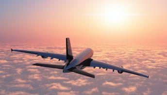 Ryanair, arriva la Cyber Week: sconti fino a 25 euro per voli a/r