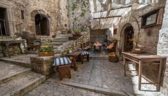 È in Italia la perfetta situazione per gli hotel in era Covid