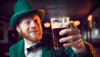 Vuoi bere una birra? A Dublino puoi farlo senza uscire dall'aeroporto