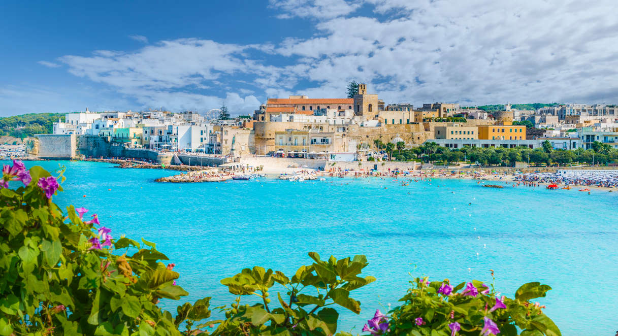 Capodanno a Otranto