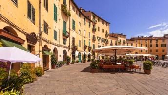 Cosa visitare nella città di Lucca e dintorni
