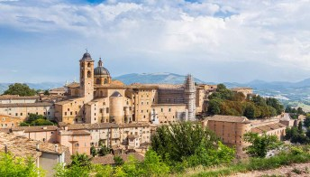 10 cose da vedere nella città di Urbino