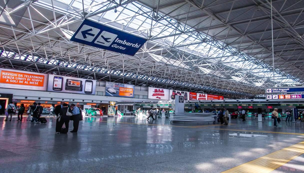 fiumicino migliore aeroporto