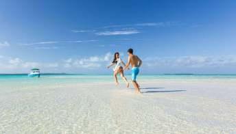 """Isole Cook, il paradiso in Terra è anche """"Covid free"""""""