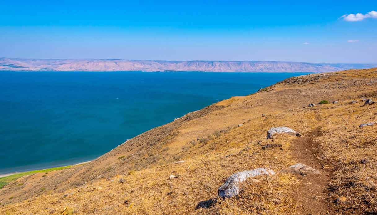 israele-Arbel-national-Park