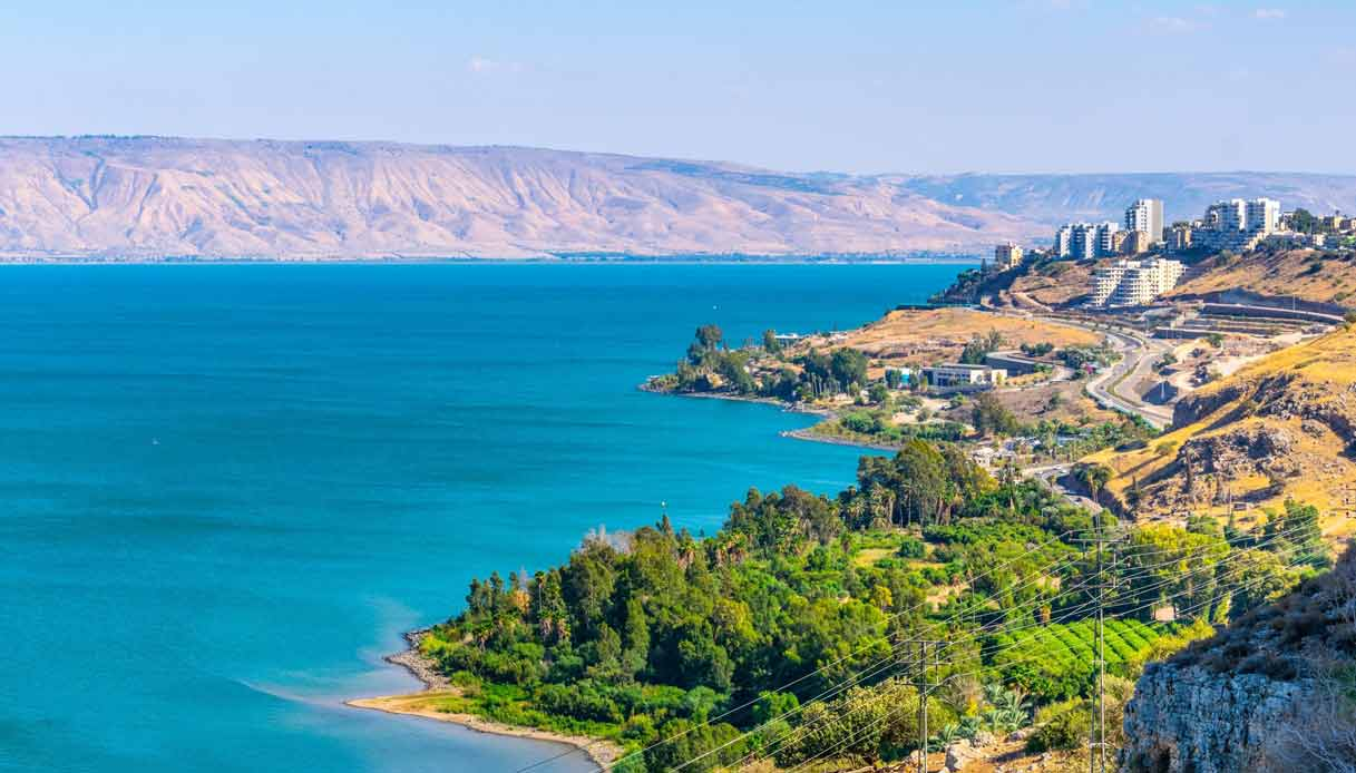 israele-lago-tiberiade-galilea