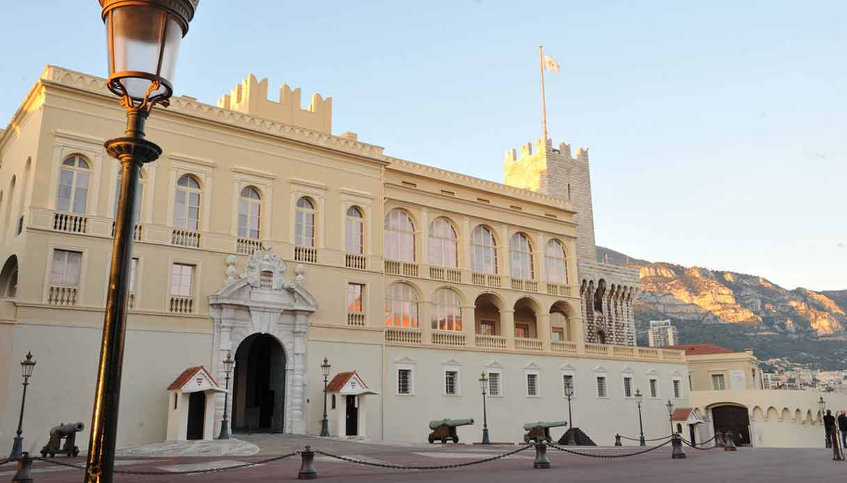 montecarlo-Palais-Princier