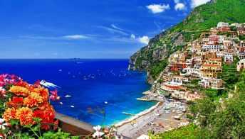 Positano, uno dei posti più belli del mondo