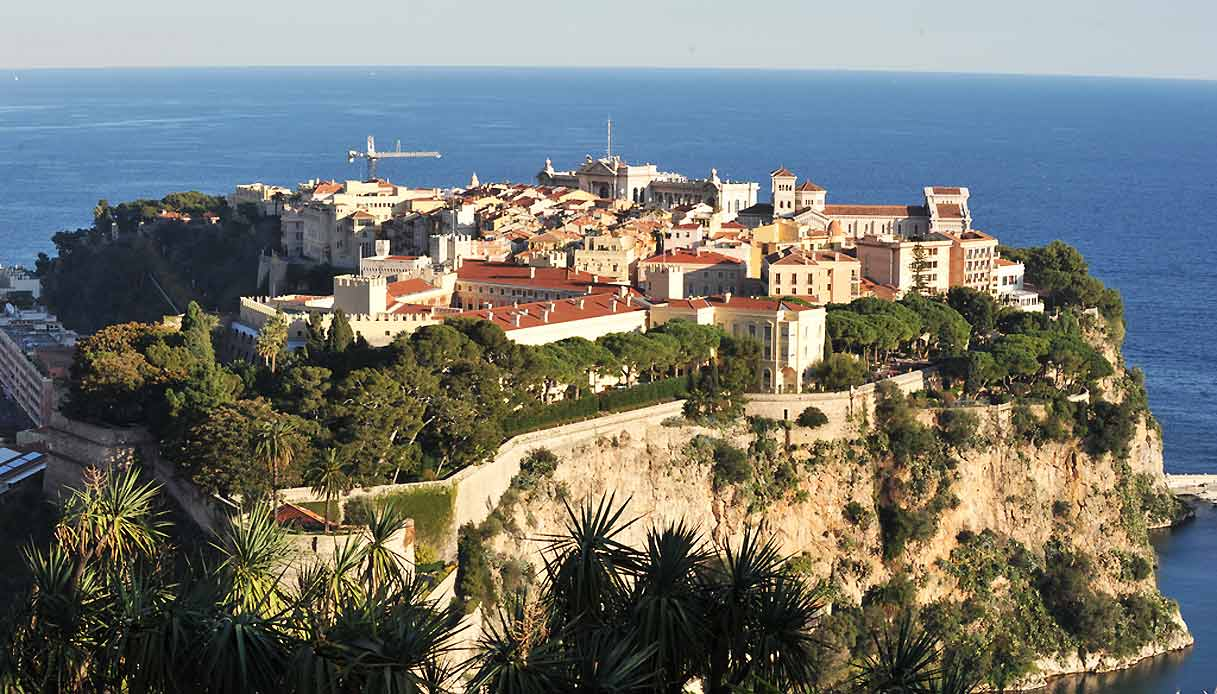 principato-Monaco