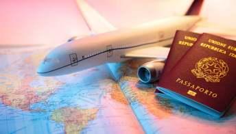 Ryanair organizza il test anti Covid per far ripartire il turismo