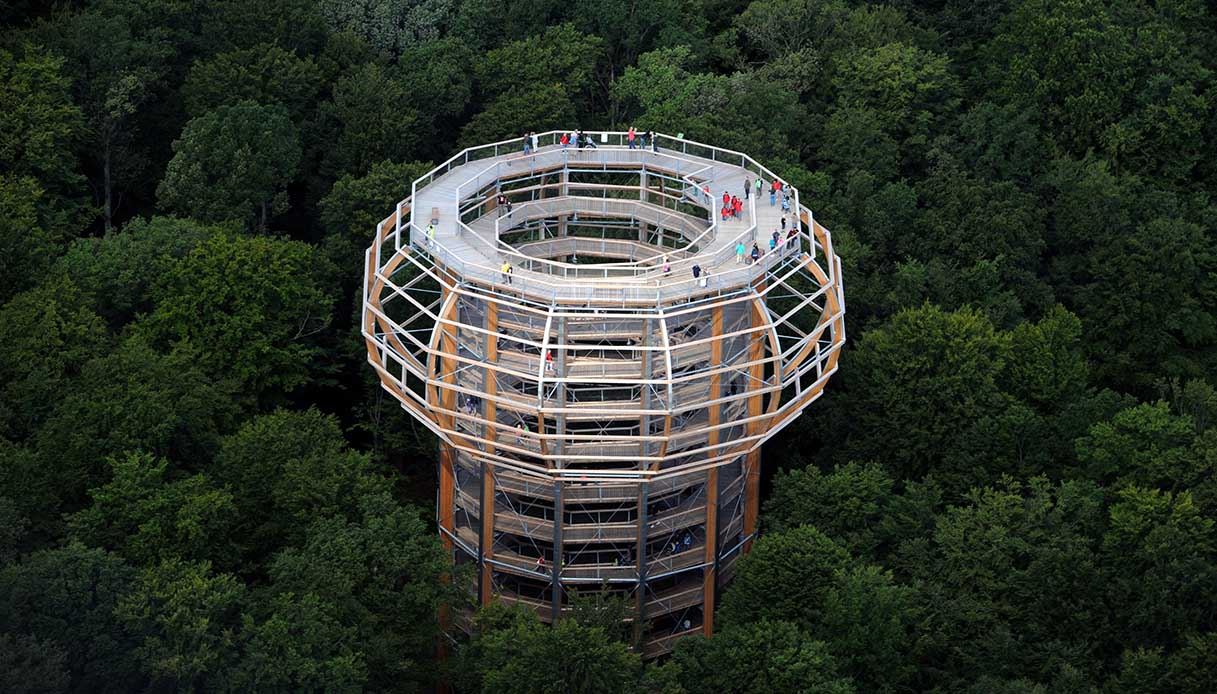 treetop germania