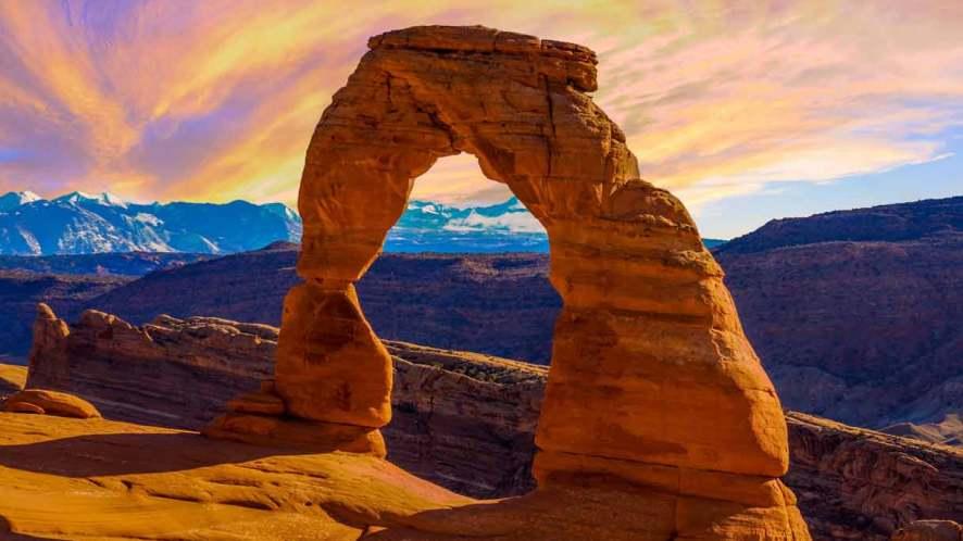 Cosa nasconde di incredibile il deserto dello Utah