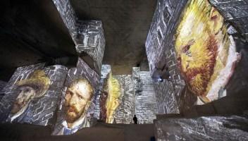 Van Gogh: una visita da remoto della più grande collezione virtuale dedicata all'artista
