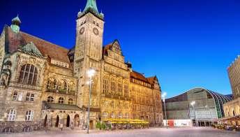 Chemnitz, la città della Sassonia è Capitale Europea della Cultura 2025