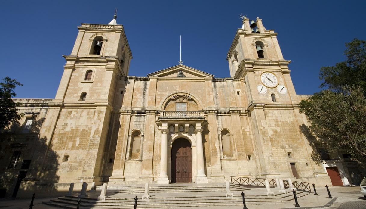 Concattedrale di Malta