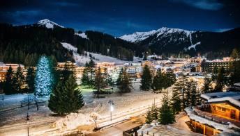 Dpcm di Natale: hotel chiusi dal 20 dicembre al 10 gennaio
