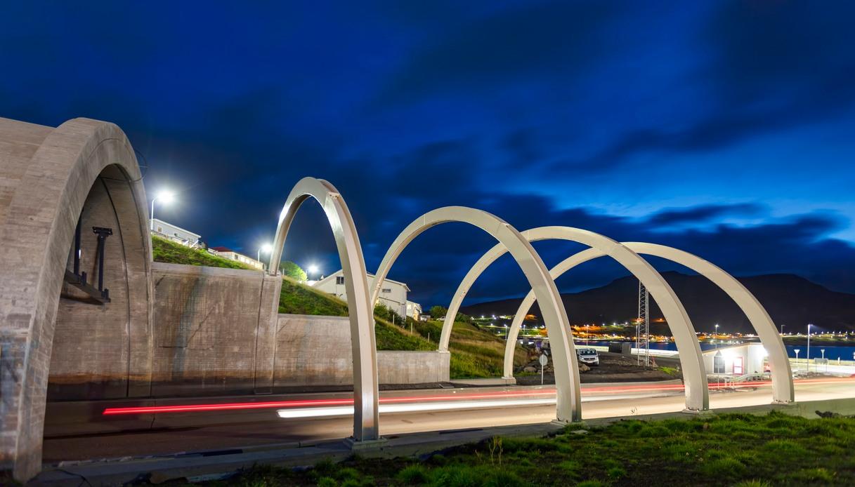 tunnel Eysturoy