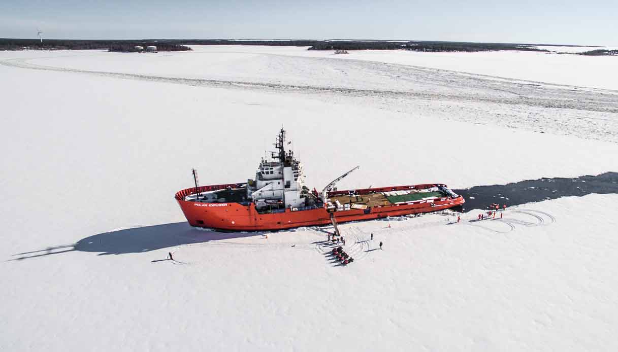 Icebreaker-Polar-Explorer-Kalix