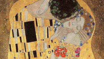 Il Castello del Belvedere di Vienna e la storia del Bacio di Klimt