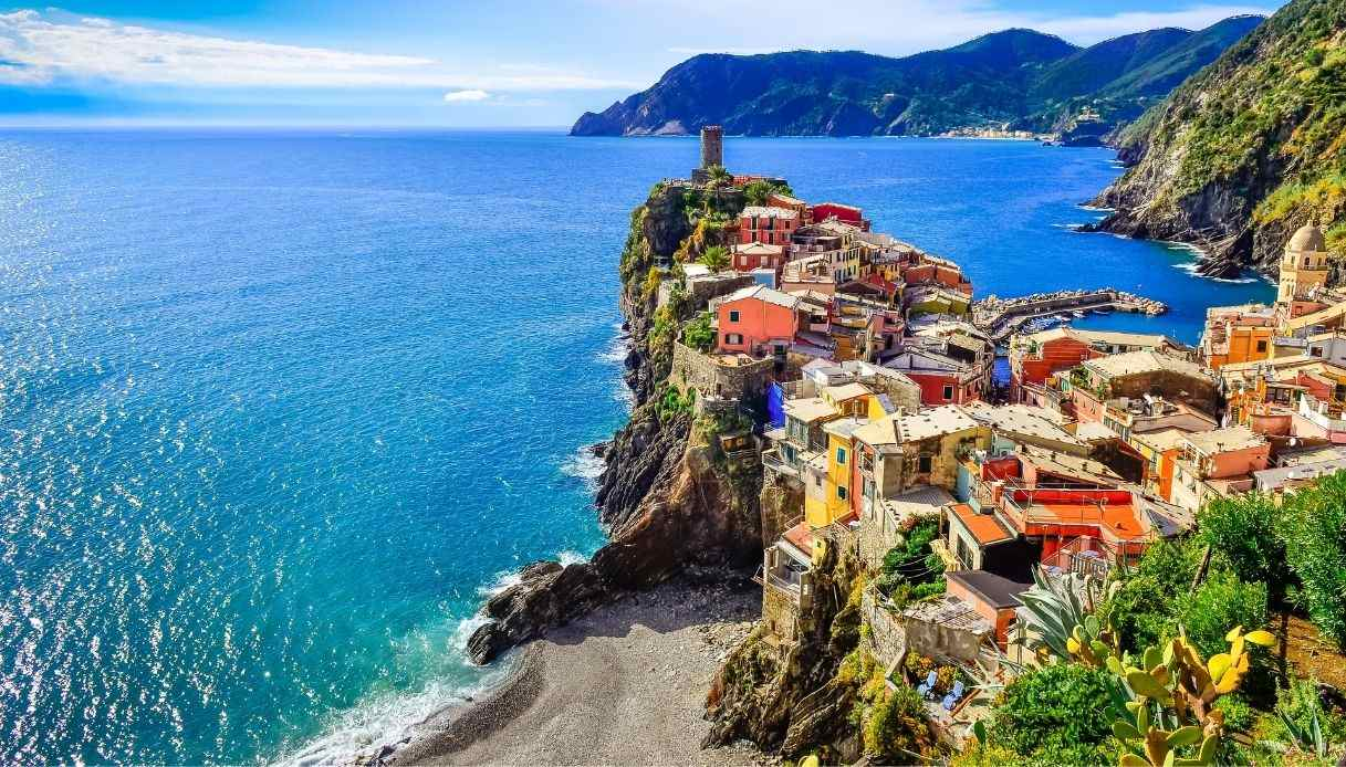 Italia paese piu desiderato mondo