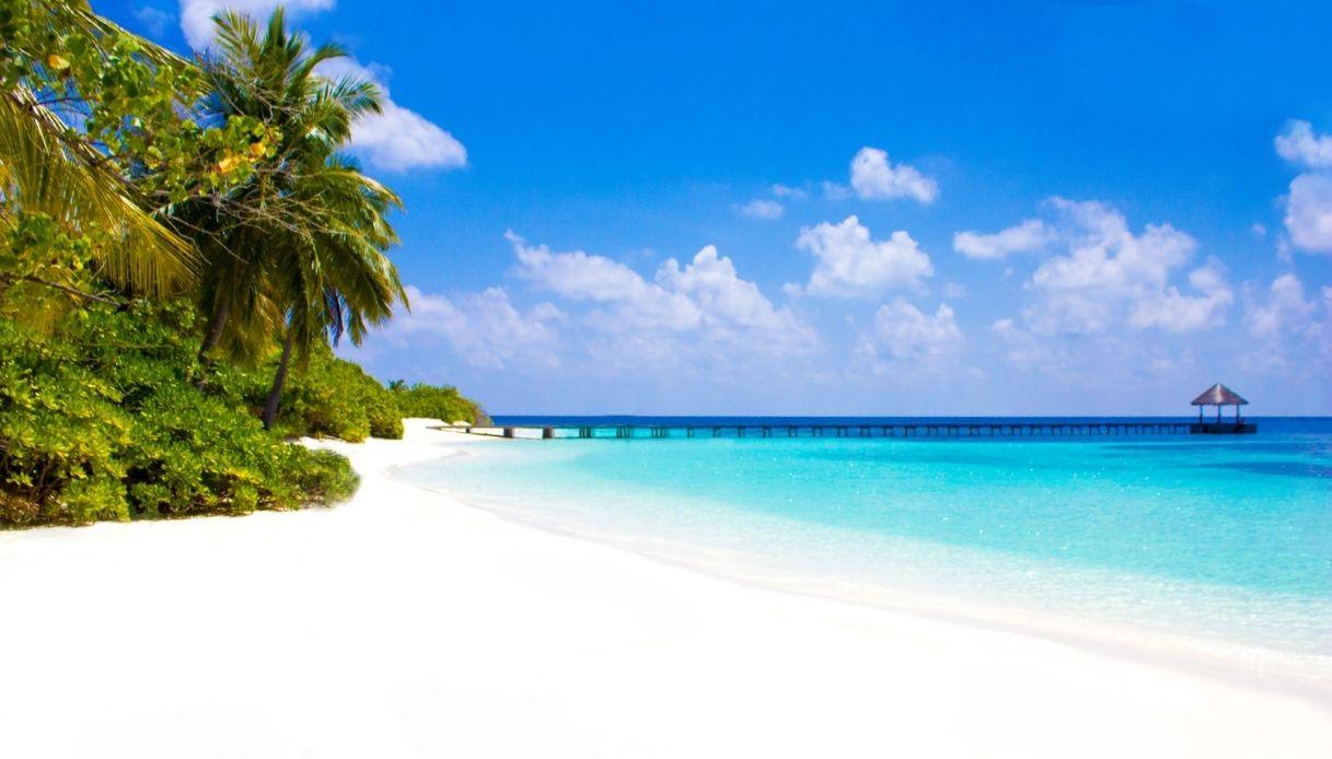 Maldive tour virtuali da sogno