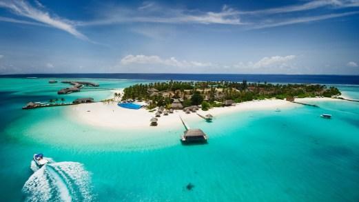 Le Maldive festeggiano oltre 4.500 turisti in un solo giorno