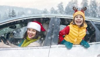 Holidays in your Car Drive: in California il Natale si celebra in auto