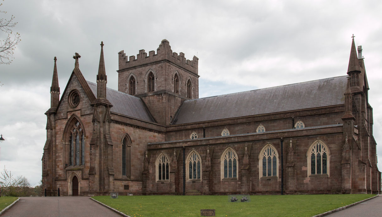 Saint Patrick's Church of Ireland Cathedral