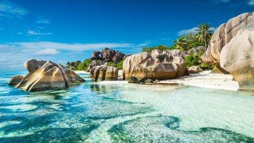 Ripartono i voli per le Seychelles, anche dall'Italia