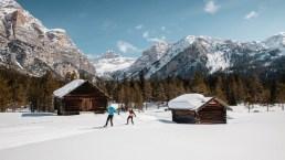Vacanze sulla neve in Alto Adige: le attività oltre allo sci