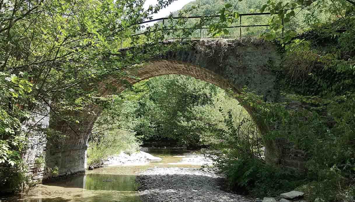 Bagno di Romagna, il paese degli gnomi