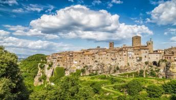 Gli italiani preferiscono la campagna: le zone più desiderate