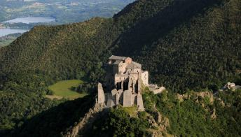 Le chiese nella roccia più belle d'Italia, piccoli capolavori