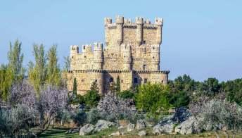 """In Spagna, tra le location della serie Tv """"El Cid"""""""