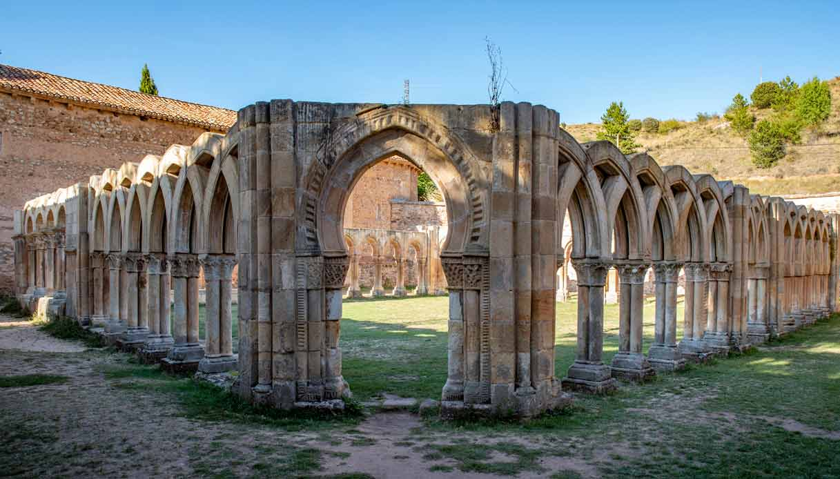 el-cid-location-monastero-San-Juan-de-Duero-soria