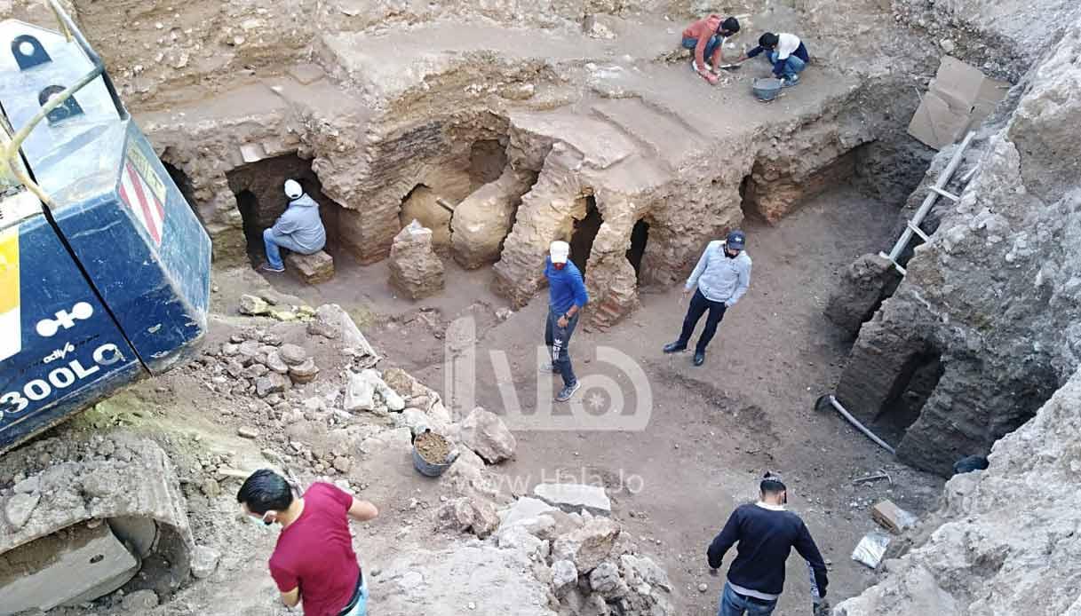 giordania-scoperta-terme-archeologi