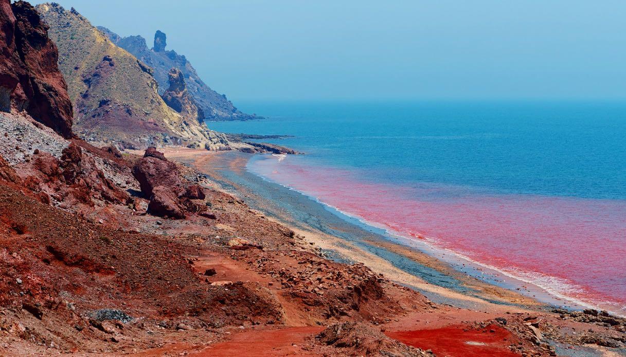 Isola di Hormuz