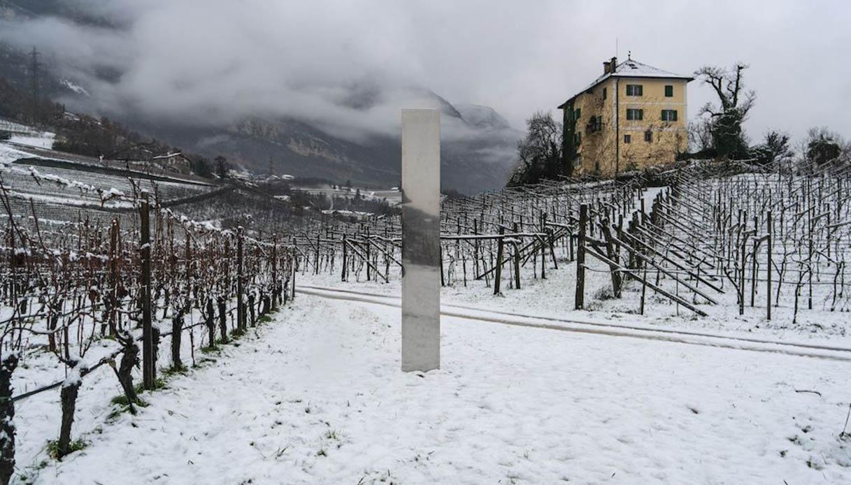 Monolite Alto Adige