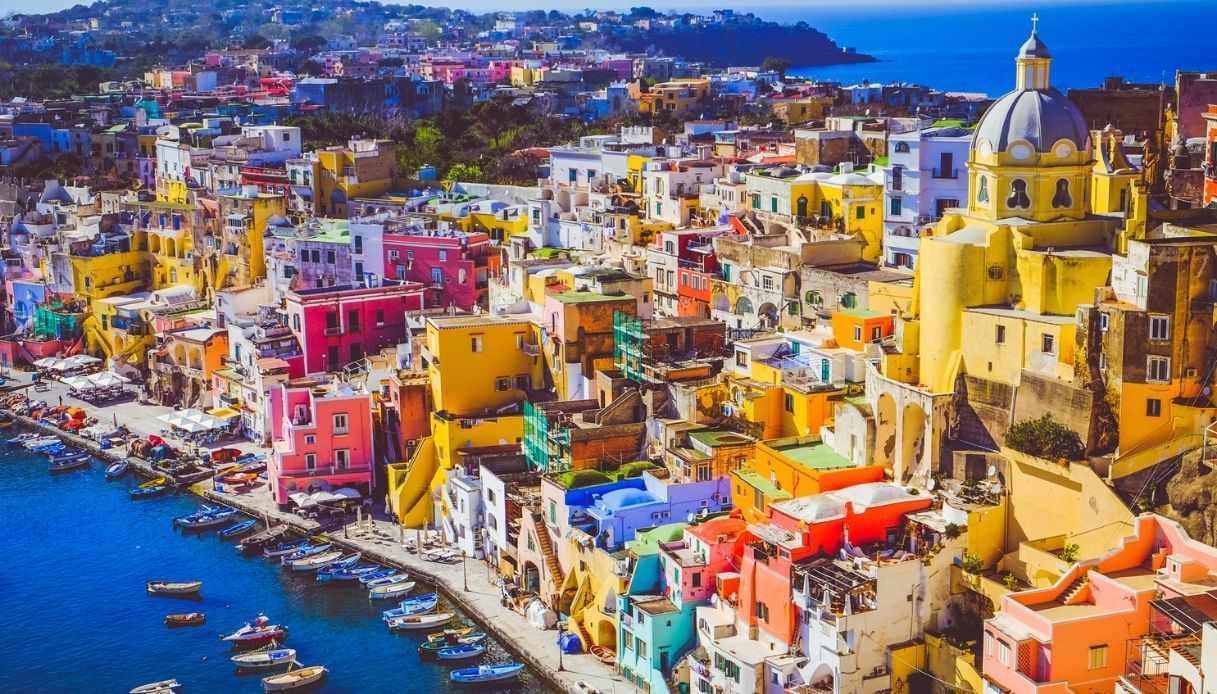 omaggio forbes isole italiane