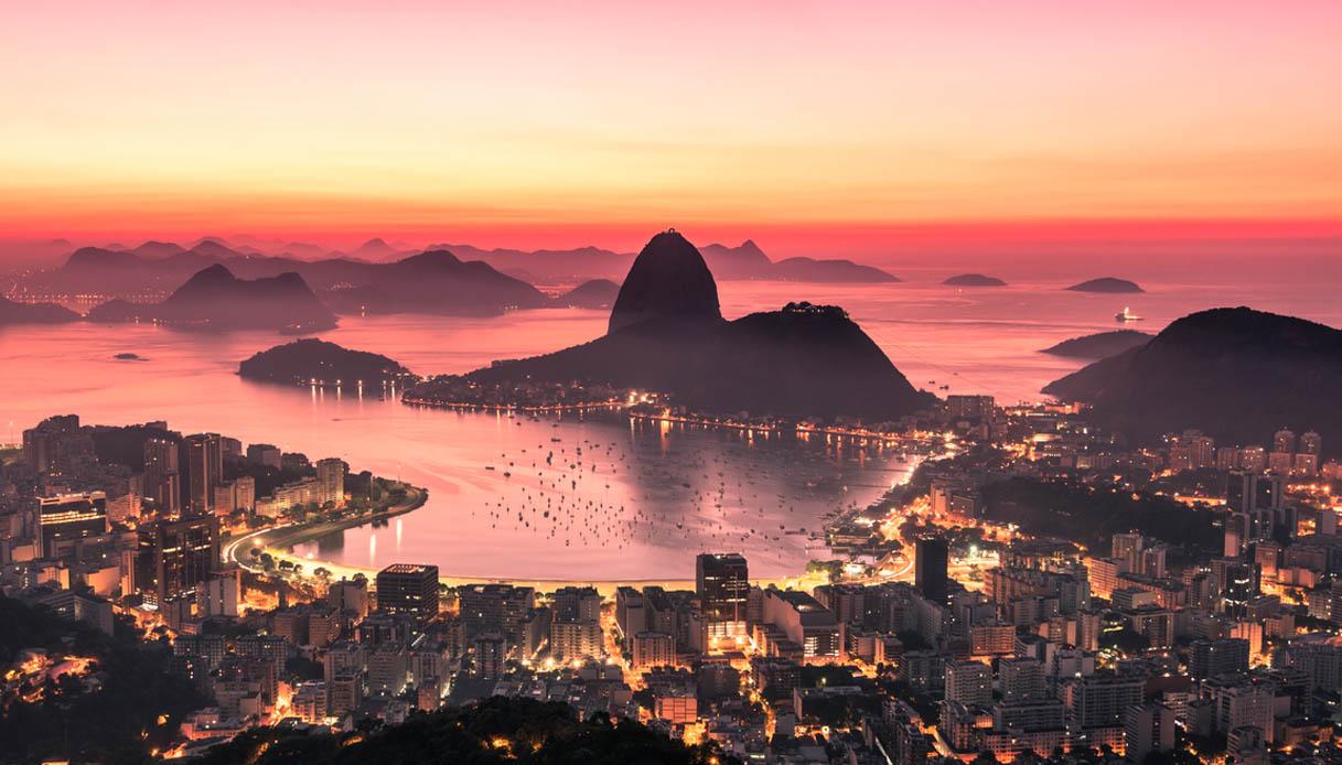Ripartono i voli dall'Italia per Brasile e Argentina