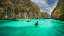 La Thailandia apre i confini ai turisti da tutto il mondo