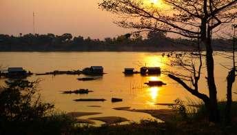 Lasciatevi innamorare del Mekong: scatti dalla Cambogia