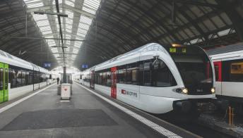 Ripartono i treni Italia-Svizzera: trovata l'intesa dopo lo stop
