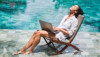WFH Travels: lavorare senza smettere di viaggiare (e viceversa)
