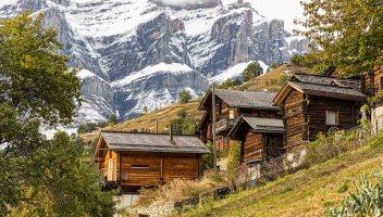 Albinen: l'incantevole borgo svizzero cerca nuovi residenti